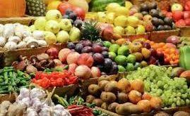 صادرات محصولات کشاورزی