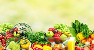 ترخیص و صادرات انواع میوه