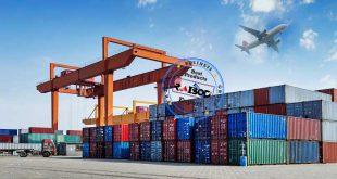 انجام امور صادرات کالا