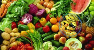 مراحل انجام صادرات میوه