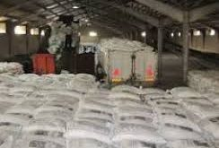 صادرات برنج
