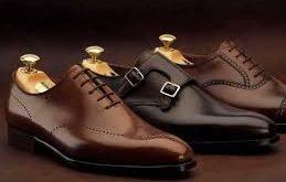 صادرات کفش