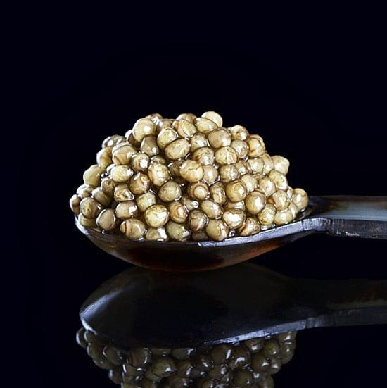 صادرات خاویار طلایی و مرغوب ایرانی