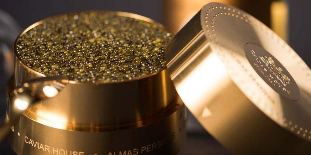 خاویارد الماس ایران